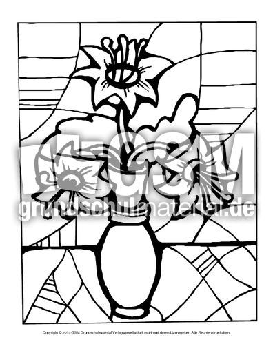 Ausgezeichnet Mosaike Malvorlagen Bilder - Ideen färben - blsbooks.com