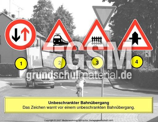arbeitsblatt vorschule 187 fahrradpr252fung verkehrszeichen