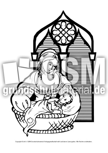 Ausmalbilder Leben Burg 1 12 Ausmalblätter Mittelalter