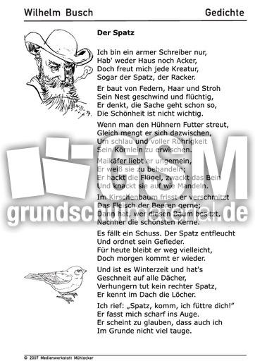 Tolle 3Klasse Poesie Verständnis Arbeitsblatt Zeitgenössisch ...