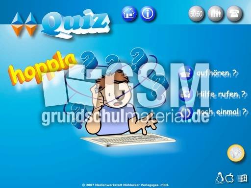 Quiz-Bundeslaender - interaktive u00dcbungen - Bundesrepublik ...