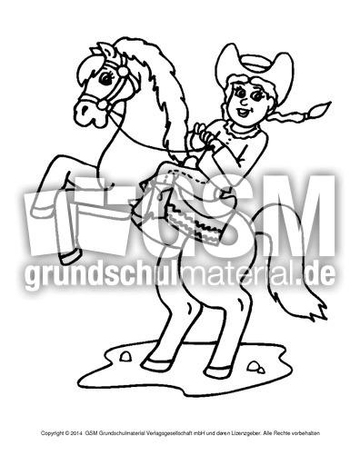Ausmalbilder Pferde B 1 10 Ausmalbilder Pferde Tiere Zum