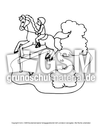 ausmalbilderpferdec110  ausmalbilder pferde  tiere