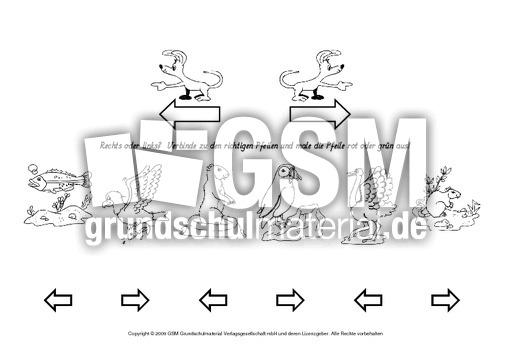 rechts links verbinden 1 13 arbeitsbl tter visuelle wahrnehmung konzentration und. Black Bedroom Furniture Sets. Home Design Ideas