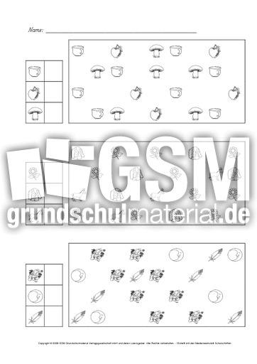 Großzügig Einfache Mathematische Einer Tabelle 1. Klasse ...