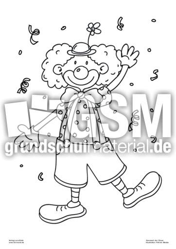 Karneval der Clown 1.pdf
