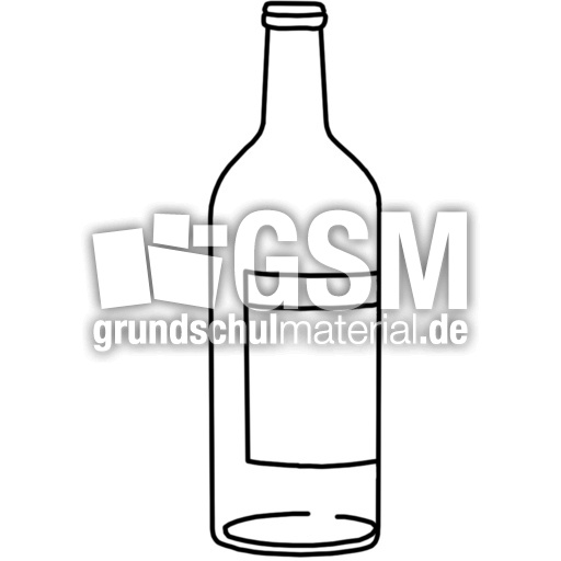 39 flasche zum ausmalen  besten bilder von ausmalbilder