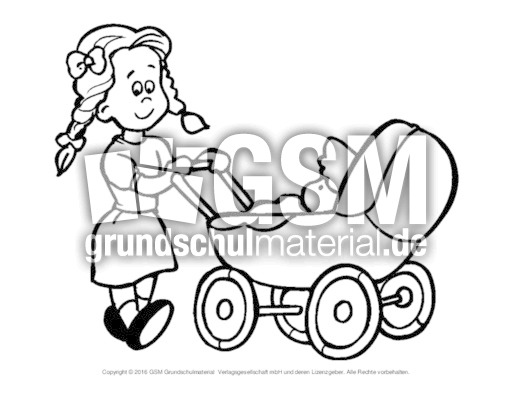 kinderspielepuppepuppenwagen  kinderspielepausenspiele