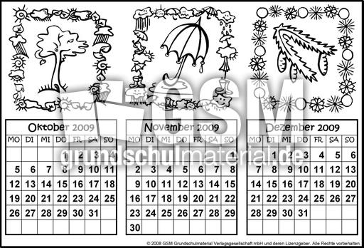quartalskalender2009sw4 quartalskalender 09
