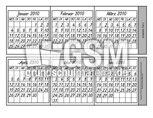 leporellokalender20101 1 leporellokalender