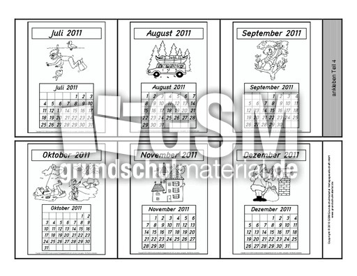 leporellokalender20112 2 kalenderleporello2011