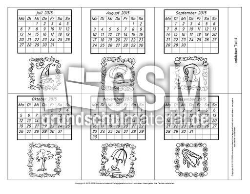 leporellokalender2015212sw kalender 2015