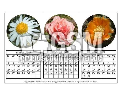 quartalskalender2015 kalender 2015 kalender