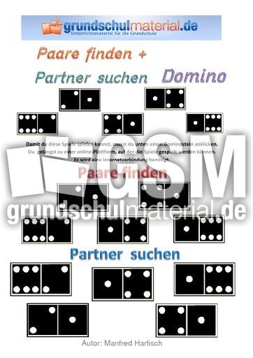 wo partner finden