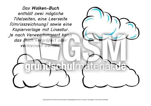 Ziemlich Arbeitsblatt Auf Wolken Bilder - Arbeitsblätter für ...