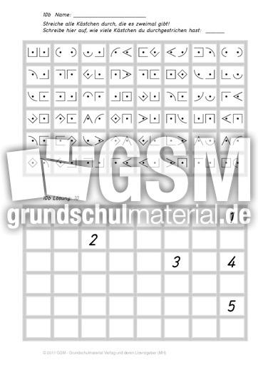 Punkte und Striche_b - Doppelgu00e4nger gesucht ...