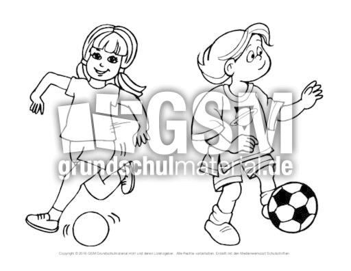 Ausmalbild Fußball 21 Fußball Ausmalbilder Fußball Material