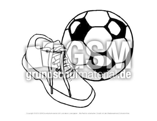 ausmalbilder fußball em  ausmalbilder