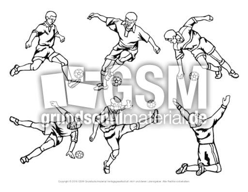Ausmalbild Fußball 35 Fußball Ausmalbilder Fußball Material