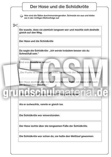 Wunderbar Schnelle Und Langsame Arbeitsblatt Zeitgenössisch ...
