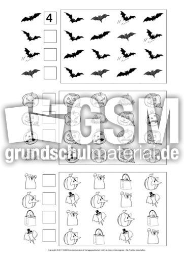 Niedlich Halloween Arbeitsblätter Für Die 1. Klasse Zeitgenössisch ...