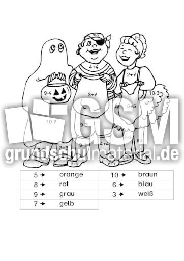 Nett Halloween Druckbare Arbeitsblätter Zeitgenössisch - Ideen ...