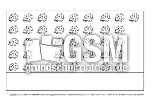 Charmant Schlüsselwörter Arbeitsblatt Kindergärten Bedruckbare ...