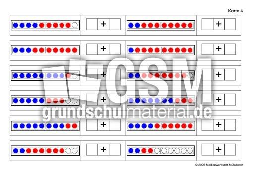Plus-Aufgaben-schreiben-ZR-10-4 - Addition im Zahlenraum ...