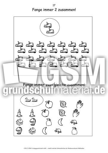 Bildtitel Arbeitsblaetter Zahlen Und Rechnen Pilze Pictures to pin on Pinterest