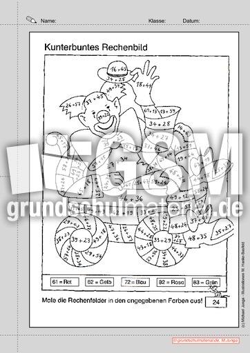 Tolle 2. Klasse In Mathe Arbeitsblatt Fotos - Mathematik & Geometrie ...