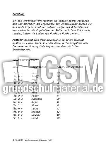 Atemberaubend A Bis Z Punkt Zu Punkt Arbeitsblatt Bilder - Mathe ...