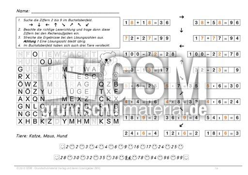 Fein 6 Stelliger Zusatz Arbeitsblatt Fotos - Arbeitsblätter für ...