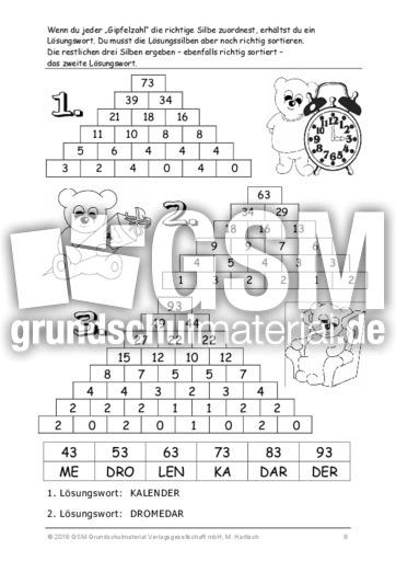 Fein Klasse 5 Mathe Arbeitsblatt Kanada Ideen - Arbeitsblätter für ...