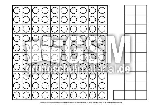 zehnerzahlen zuordnen b 3 zehnerzahlen zuordnen arbeitsbl tter mathe klasse 2. Black Bedroom Furniture Sets. Home Design Ideas