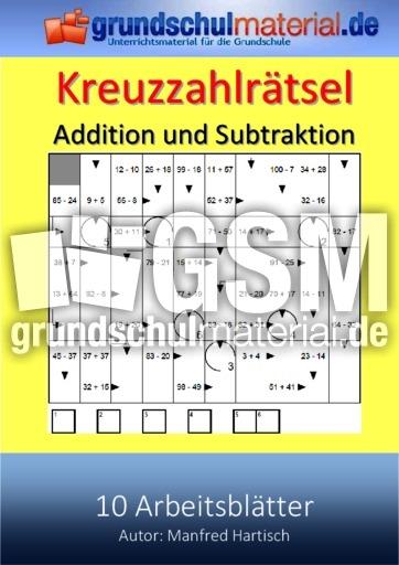 arbeitsblatt vorschule 187 mathe 4 klasse addition und