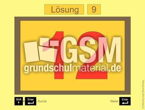 Arbeitsblatt Vorschule fotokartei aufnahme : 1x1 - Gemischte Teilaufgaben 3 (E+P) - Einmaleins - 1x1 ...