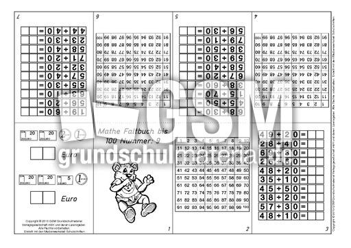Tolle S1 Mathe Arbeitsblatt Zeitgenössisch - Gemischte Übungen ...