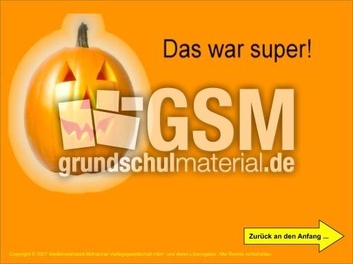 Spiegelungen-Herbstmotive - Spiegelungen - interaktive u00dcbungen - Geometrie - Mathe Klasse 2 ...