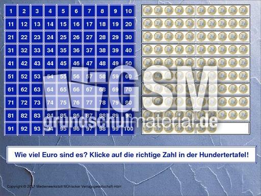 Wie viel euro zr 100 bungen bis 100 interaktiv for Couchtisch bis 100 euro