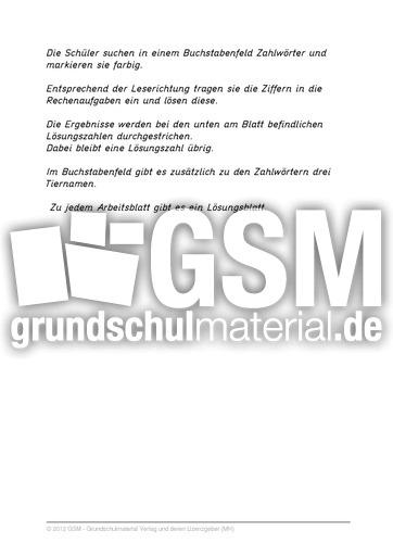 Heft 1_1x1 - Rechensuchselhefte - 1x1 Training - Mathe Klasse 3 ...