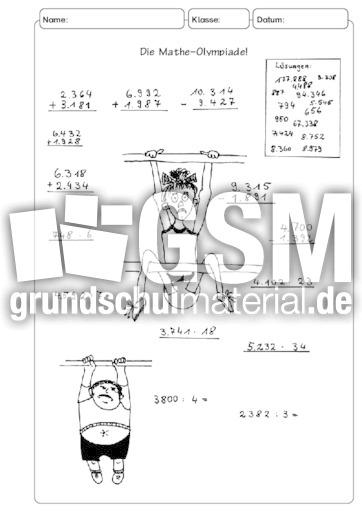 Attractive Folienverfahren Math Arbeitsblatt Elaboration ...