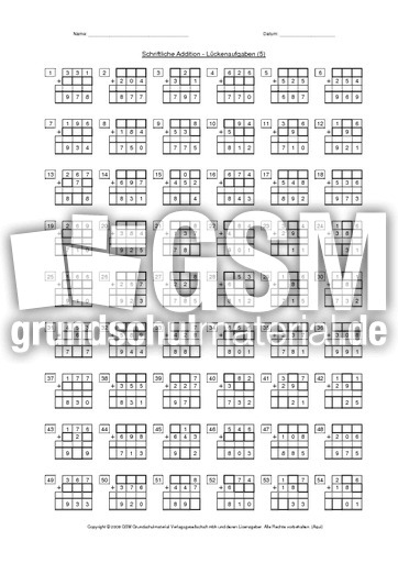 Erfreut 5Klasse In Mathe Arbeitsblatt Pdf Fotos - Arbeitsblatt ...