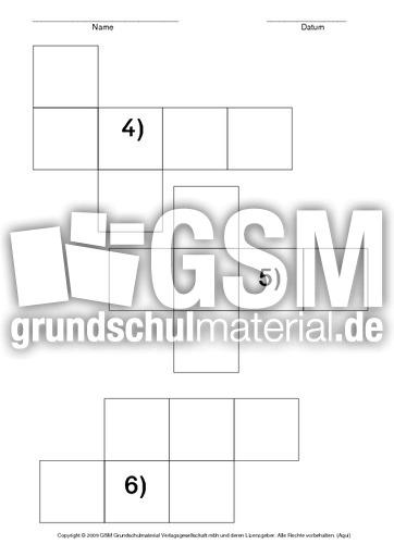 arbeitsblatt vorschule 187 vera mathe klasse 3 bildnis