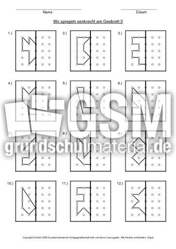 Mathematik amp Geometrie  kostenlose Arbeitsblätter