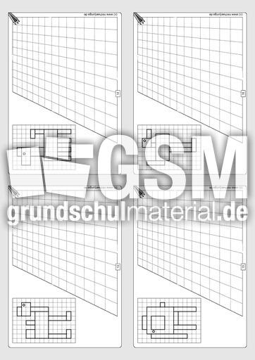 gitterbilder zeichnen 4 arbeitsbl tter gitterbilder zeichnen gitterbilder geometrie. Black Bedroom Furniture Sets. Home Design Ideas