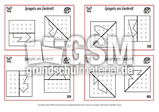 Old Fashioned Symmetrie Arbeitsblätter Für Klasse 6 Image ...