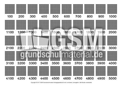 zahlen bis 10000 2 zahlenfolgen erweiterung zr mathe klasse 4. Black Bedroom Furniture Sets. Home Design Ideas