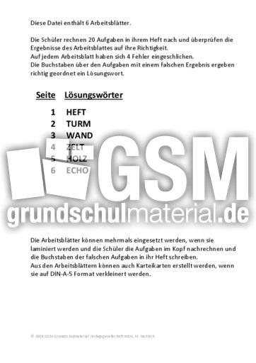 Schön Mathe Arbeitsblatt Für Klasse 2 Icse Bilder - Mathematik ...