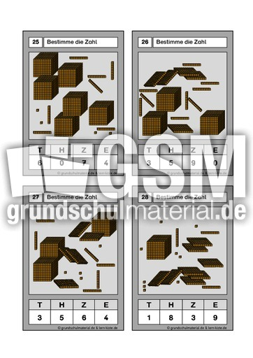 zahlen bis 10000 8 zahlen bis 10000 setzleiste mathe klasse 4. Black Bedroom Furniture Sets. Home Design Ideas