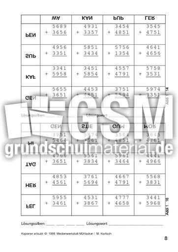 Gemütlich Plus 1 Mathe Arbeitsblatt Fotos - Mathematik & Geometrie ...